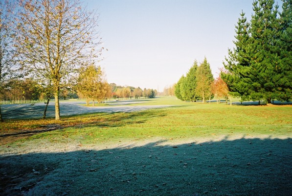 Aspect Park Golf Centre