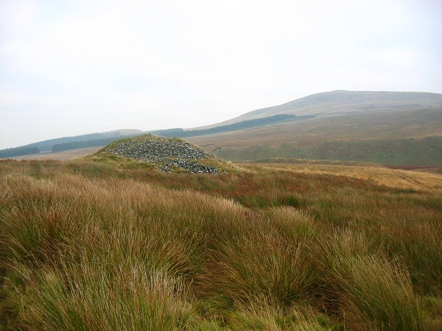 Upper Cairn.