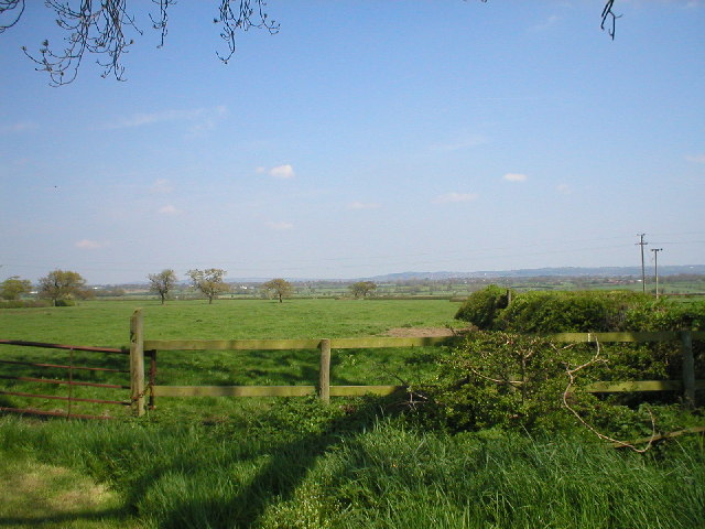 Cheshire Countryside