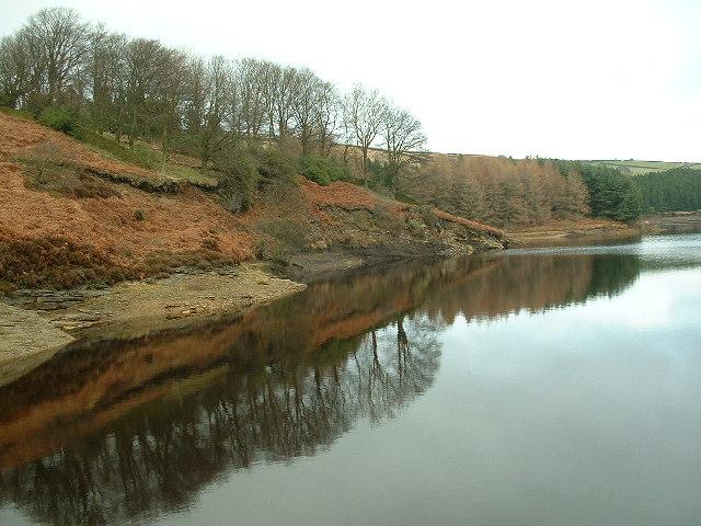 Digley Reservoir