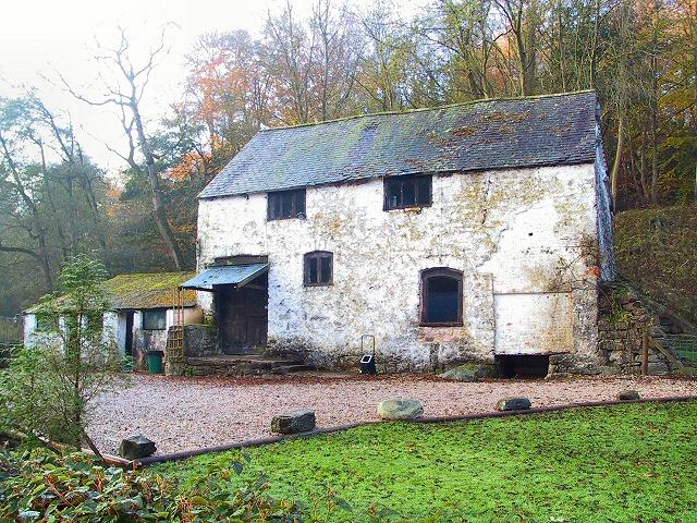 Felin Mill