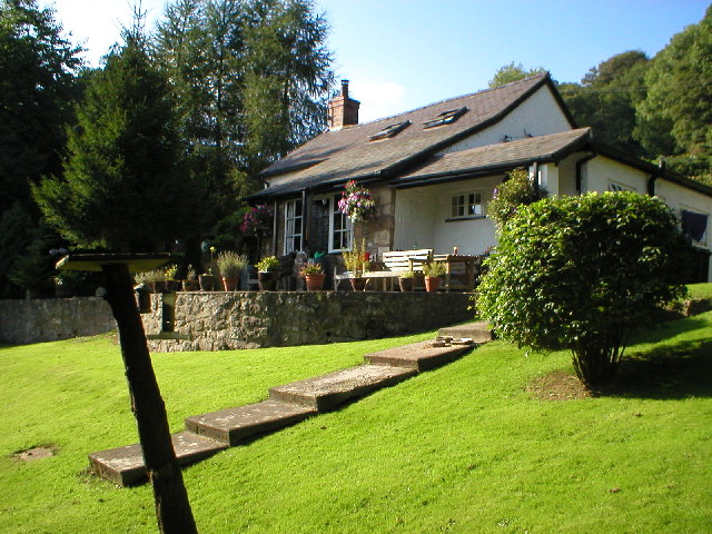 Rock Cottage, Candy Nr Oswestry