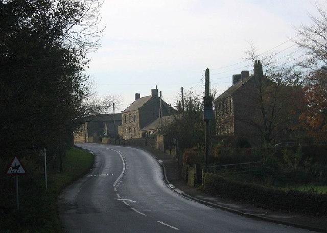 North Farm, Houghton
