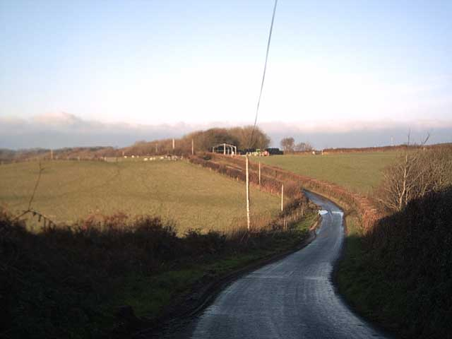 Slew Hill
