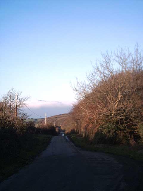 Slew Lane