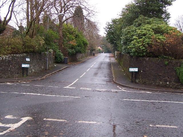 Porterfield Road