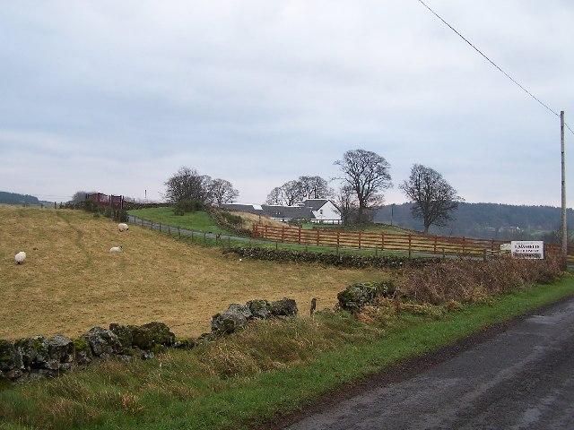 Lawfield Farm