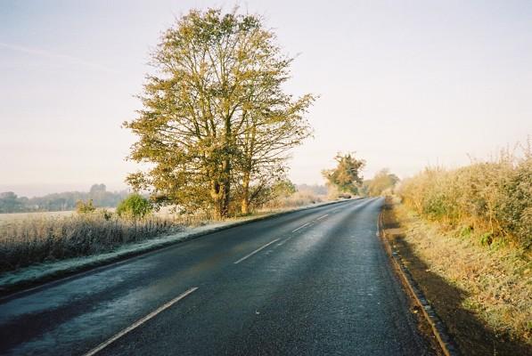 A4130, Rosehill