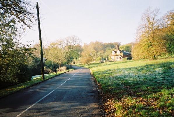 Cookham Dean