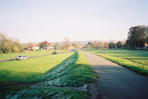 The Moor, Cookham