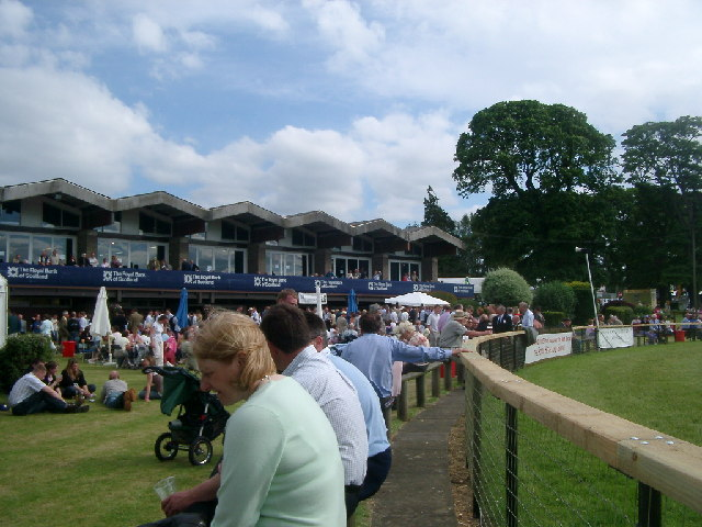 Macrobert Pavilion, Royal Highland Show