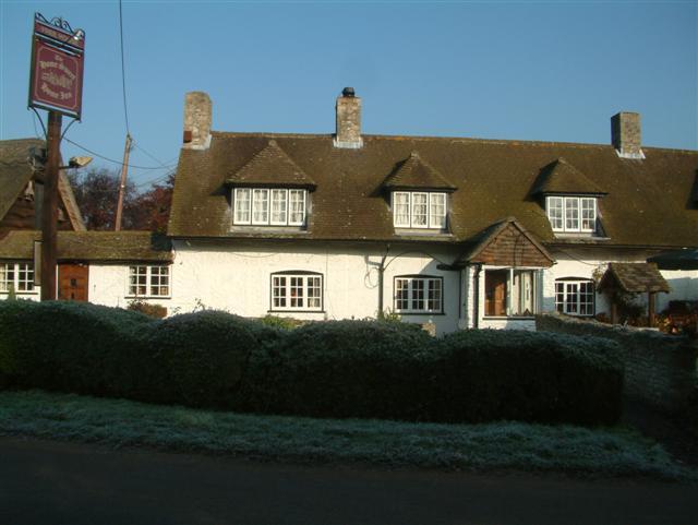 The Home Sweet Home Inn, Roke