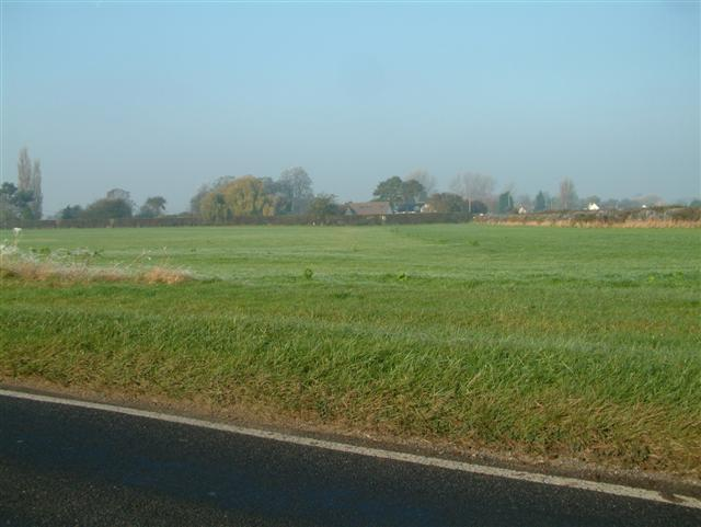 The fields of Rokemarsh