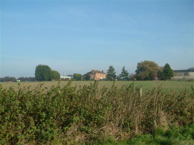 Ewe Farm