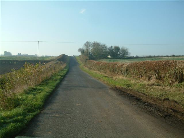 Denton to Garsington Main Road