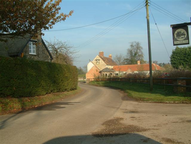 The Mole Inn, Toot Baldon