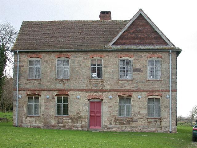 Shelwick Court