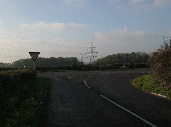 New Road, near to Billingshurst