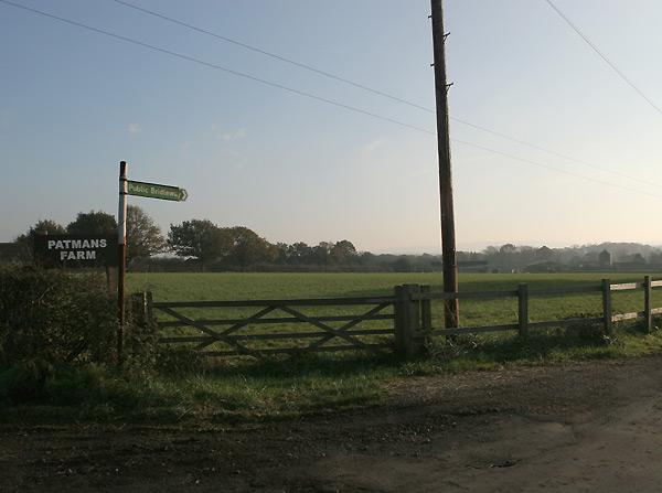 Patmans farm