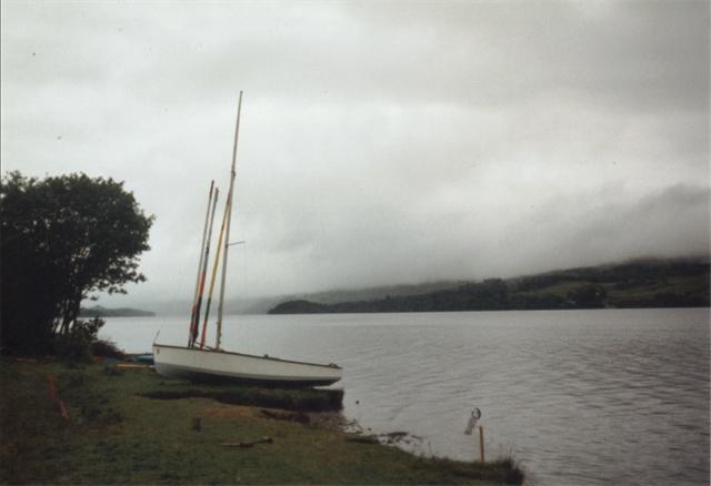 Dalavich campsite