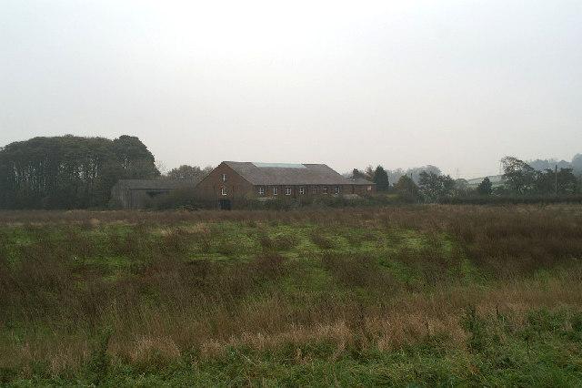 Pottery Farm