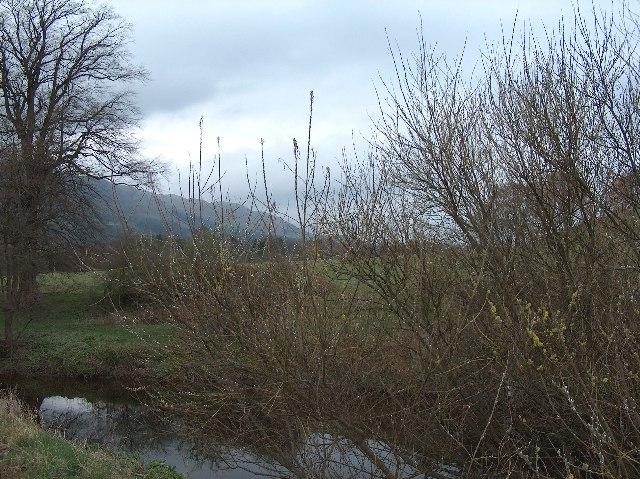 River Devon, Nr Tillicoultry