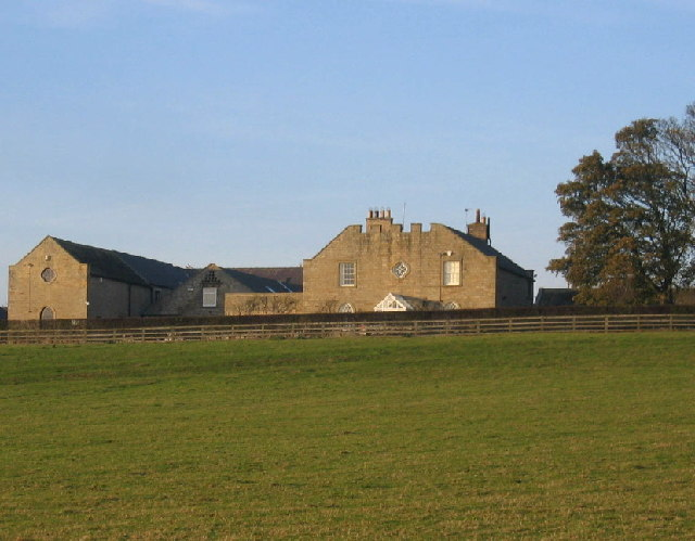 Bywell Home Farm