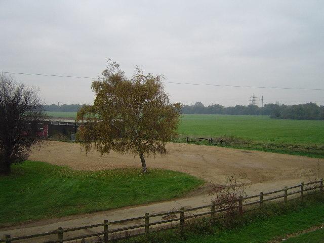 Fengate, Peterborough