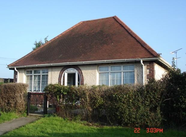 Felpham and Middleton War Memorial Cottages, Flansham Lane