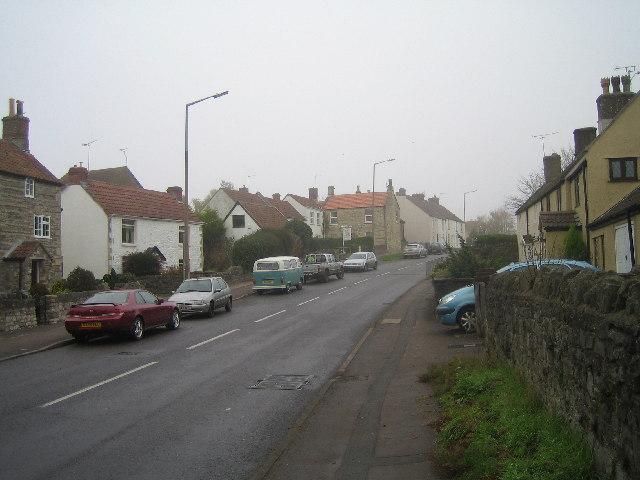 Horse Street, Chipping Sodbury