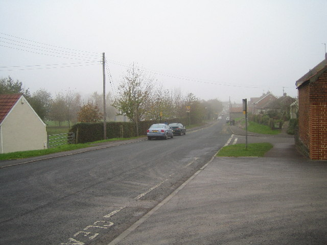 Hounds Road