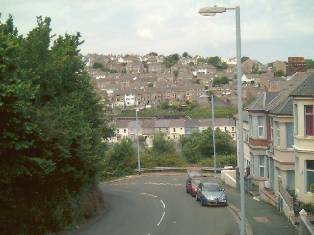 Lipson Hill