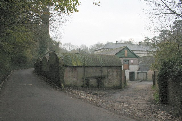 Hayle Mill