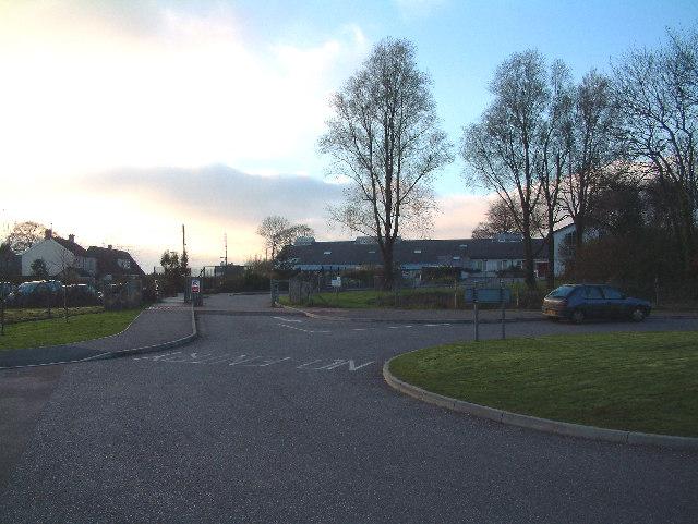 South Molton Community Infants School