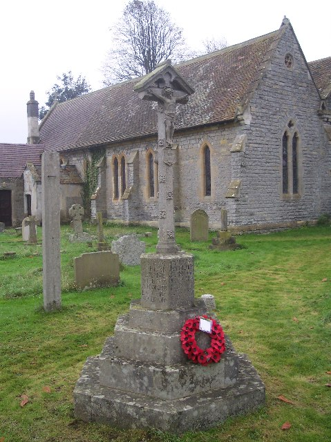 Twigworth War Memorial