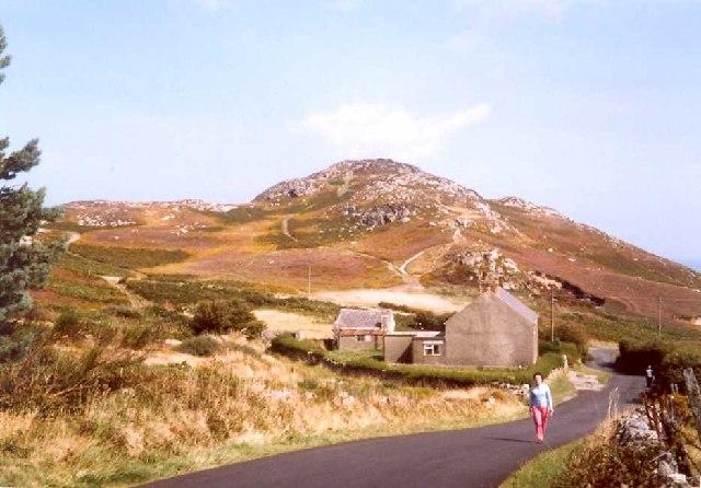 Mynydd Bodafon, Penrhos Lligwy