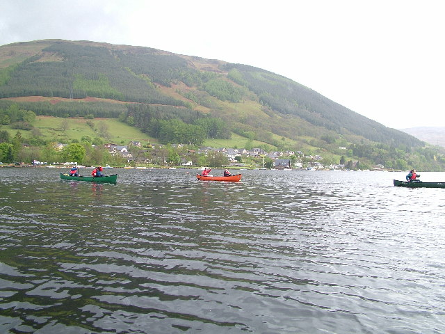 Watersports Centre - Lochearnhead