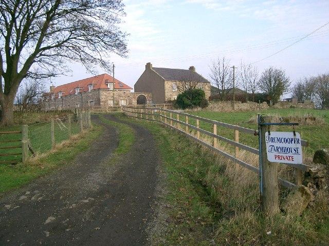 Drumcooper Farmhouse