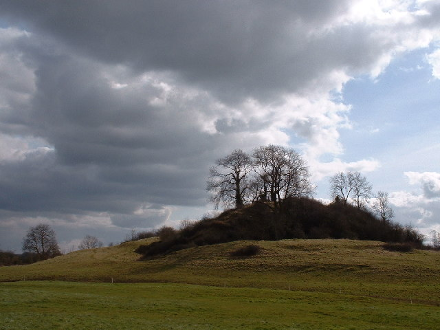 Castle Hill, Fenny Castle
