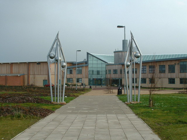 Blyth Community College
