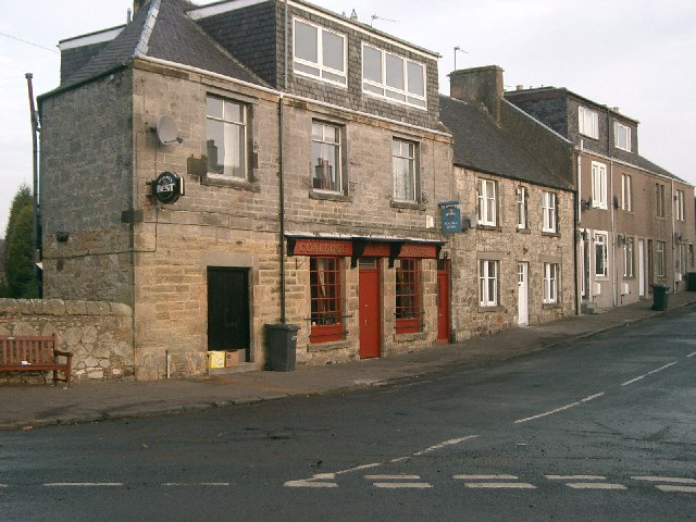 The Coaledge Tavern
