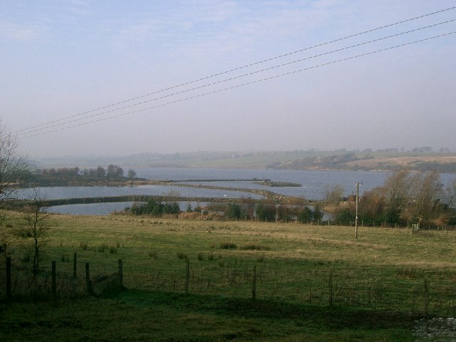 Loch Fitty Fishery