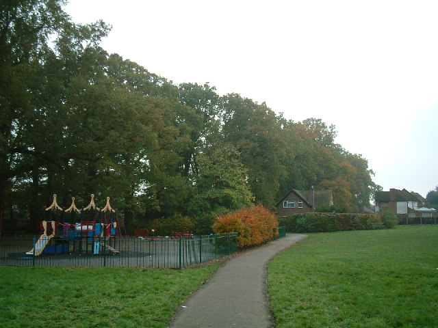 Hillingdon Court Park