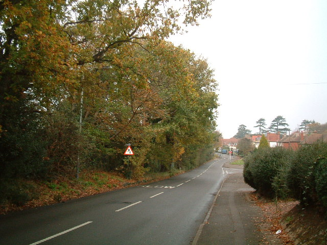 Vine Lane, Hillingdon