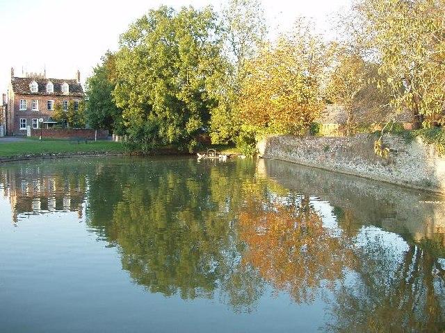 Urchfont Pond