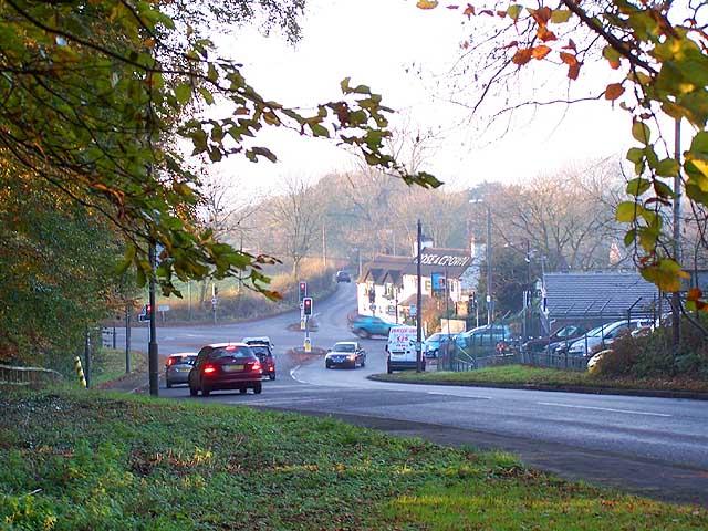 Smalley Crossroads