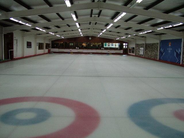 Greenacres Curling Club