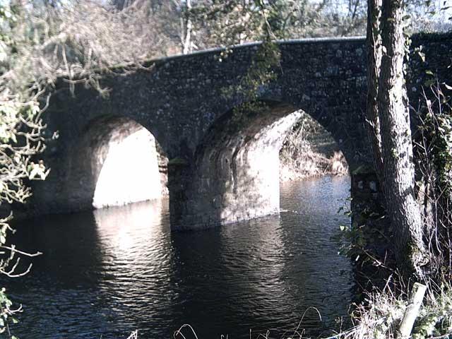 Chenson Bridge