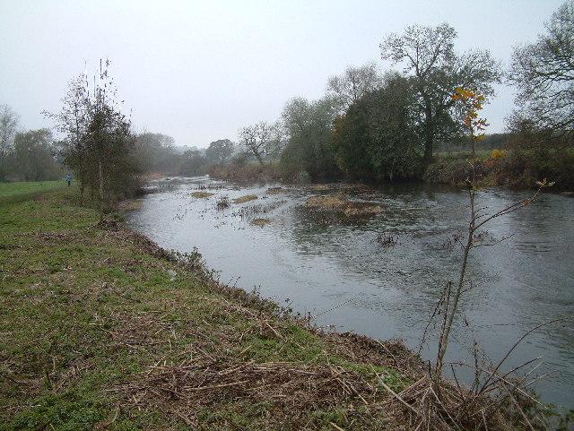 River Stour, Dorset