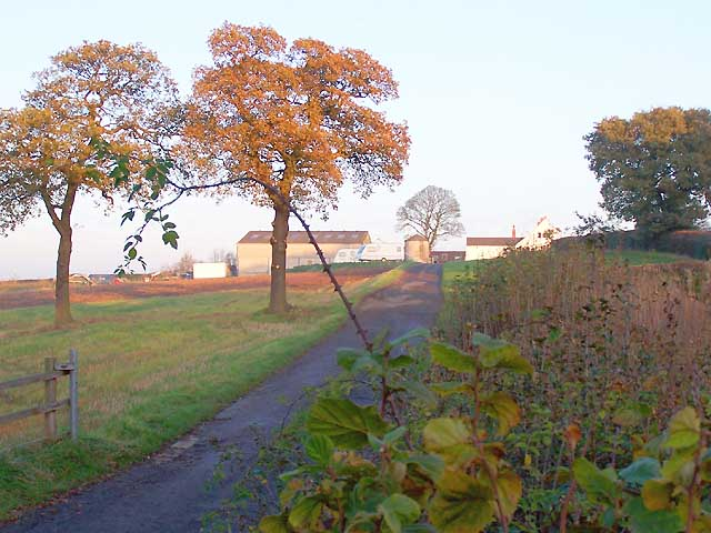 Briggswood Farm